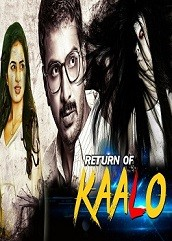 Return of Kaalo Hindi Dubbed