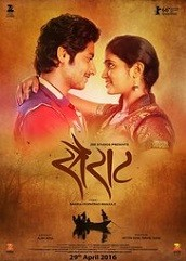 Sairat Hindi Dubbed