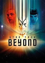 Star Trek Beyond Hindi Dubbed
