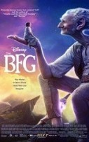 The BFG Hindi Dubbed