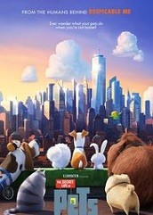 The Secret Life of Pets Hindi Dubbed