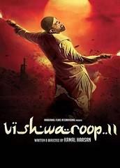 Vishwaroopam 2 Hindi Dubbed