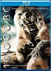 10000 BC Hindi Dubbed