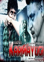 Aaj Ka Karamyogi Hindi Dubbed