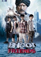 Bhoot and Friends (2010)