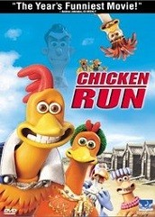 Chicken Run Hindi Dubbed