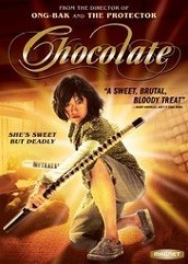 Chocolate Hindi Dubbed