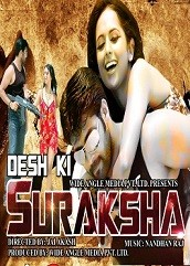 Desh Ki Suraksha Hindi Dubbed