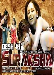 Desh Ki Suraksha Hindi Dubbed