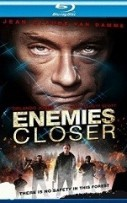 Enemies Closer Hindi Dubbed