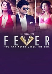 Fever Hindi Movie (2016)