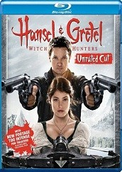 Hansel & Gretel Witch Hunters Hindi Dubbed