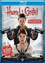 Hansel & Gretel Witch Hunters Hindi Dubbed