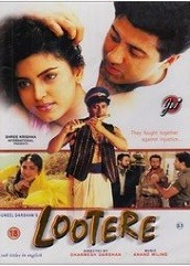 Lootere (1993)