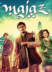 Majaz (2016)