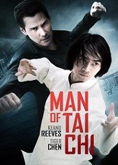Man of Tai Chi Hindi Dubbed