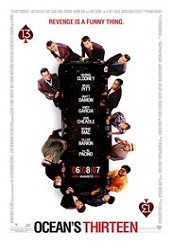 Ocean's Thirteen Hindi Dubbed