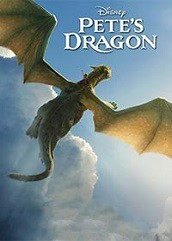Pete's Dragon Hindi Dubbed