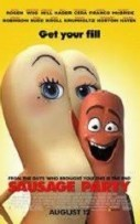 Sausage Party Hindi Dubbed