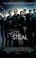 The Art of the Steal Hindi Dubbed