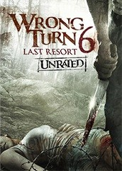 Wrong Turn 6 Hindi Dubbed