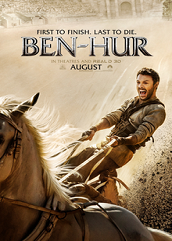 Ben-Hur Hindi Dubbed