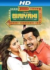 Biriyani Hindi Dubbed