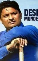 Desi Munde (2016)