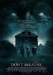 Don't Breathe Hindi Dubbed