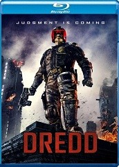 Dredd Hindi Dubbed