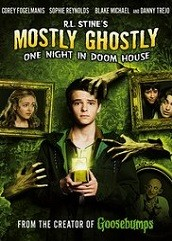 Mostly Ghostly 3 (2016)