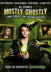 Mostly Ghostly 3 (2016)