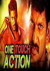 One Touch Action Hindi Dubbed