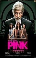 Pink Hindi Movie (2016)