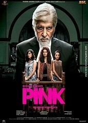 Pink Hindi Movie (2016)