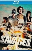 Savages Hindi Dubbed