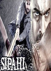 Sipahi Hindi Dubbed