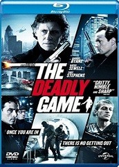 The Deadly Game Hindi Dubbed