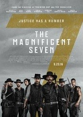 The Magnificent 7 Hindi Dubbed