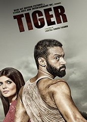 Tiger Punjabi Movie (2016)