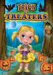 Trick or Treaters (2016)