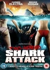 2 Headed Shark Attack Hindi Dubbed