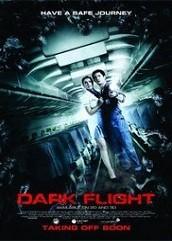 407 Dark Flight Hindi Dubbed