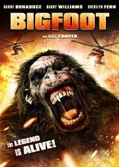 Bigfoot Hindi Dubbed