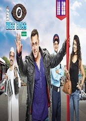 Bigg Boss 10 18th October (2016)