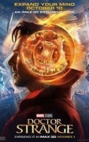 Doctor Strange Hindi Dubbed