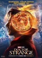 Doctor Strange Hindi Dubbed