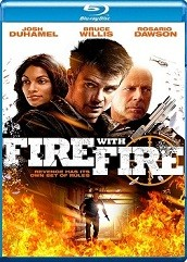 Fire with Fire Hindi Dubbed