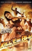 Kill em All Hindi Dubbed