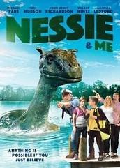 Nessie & Me (2016)